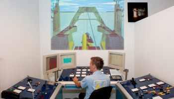Cutter Suction Dredge (CSD) simulator