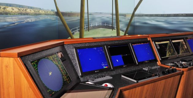 fishing simulators